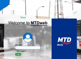 mtdweb.cumtd.com
