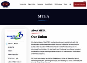 mtea.weac.org