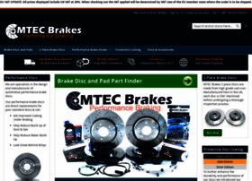 mtecbrakes.co.uk