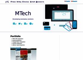 mtech-llc.com