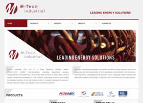 mtechindustrial.com