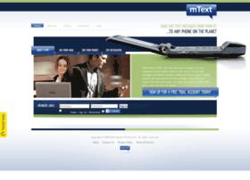 mtext.net