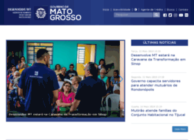 mtfomento.mt.gov.br
