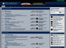 mtg-forum.de
