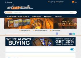 mtgcardmarket.com