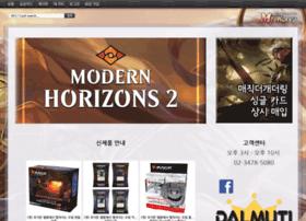 mtgkorea.com