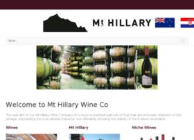 mthillary.com