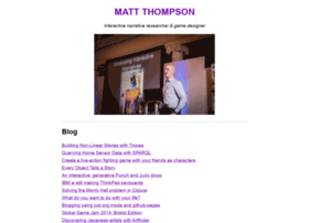 mthompson.org