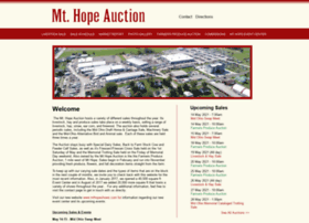 mthopeauction.com
