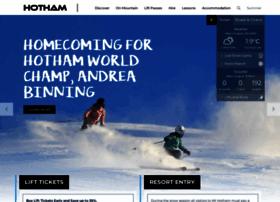 mthotham.com.au