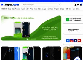 mtimpex.webshopapp.com