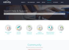 mtivity.zendesk.com