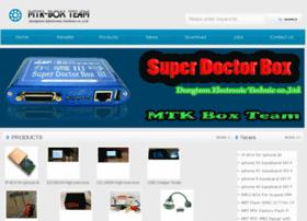 mtk-box.com