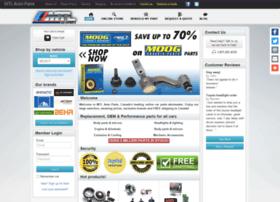 mtl-autoparts.com