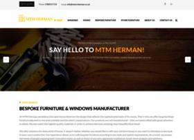 mtm-herman.co.uk
