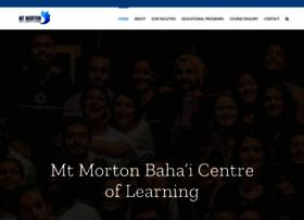 mtmorton.com.au