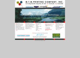 mtmprinting.com