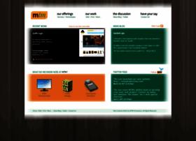 mtmpro.net