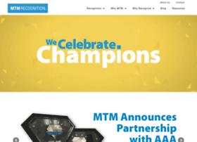 mtmrecognition.com