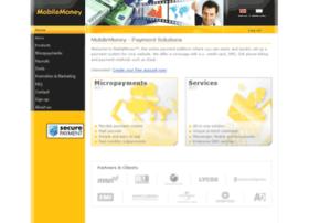 mtn.mobilemoney.com