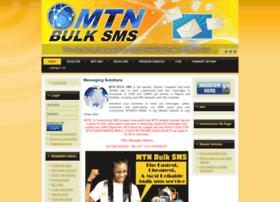 mtnbulksms.com