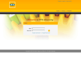 mtnsourcing.emptoris.com
