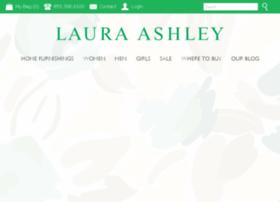 mto.lauraashley.com