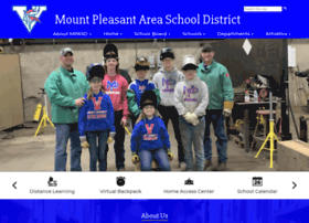 mtpasd.schoolwires.com