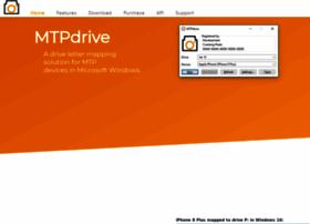 mtpdrive.com
