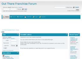 mtpfranchise.createaforum.com