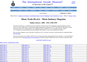 mtr.arcade-museum.com