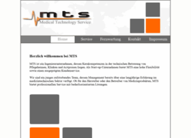 mts-medizintechnik-berlin.de