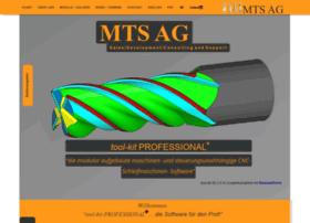 mtsag.net