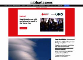 mtshastanews.com