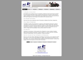 mtsoftware.com