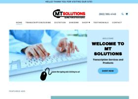 mtsolutionsnow.com