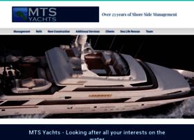 mtsyachts.com