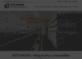 mtt-maxim.com