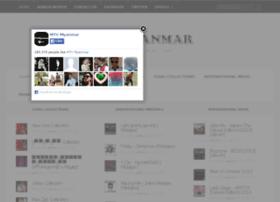 mtvmyanmar.net