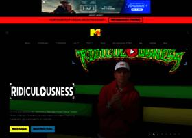 Mtvu.com