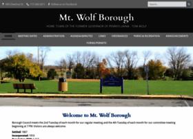 mtwolfborough.com