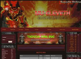 mu-eleveth.servegame.com