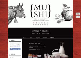 mu-shi.com