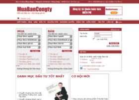 muabancongty.com