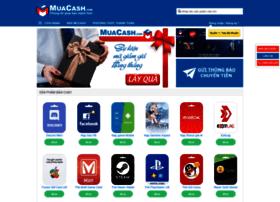muacash.com