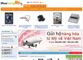 muahangnhapkhau.com