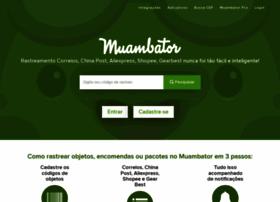 muambator.com.br