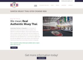 muay-thai-santai.com