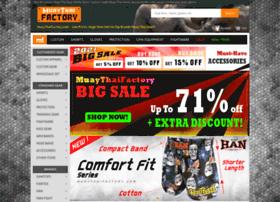 muaythaifactory.com