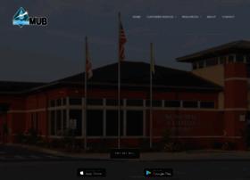 mub-albertville.com